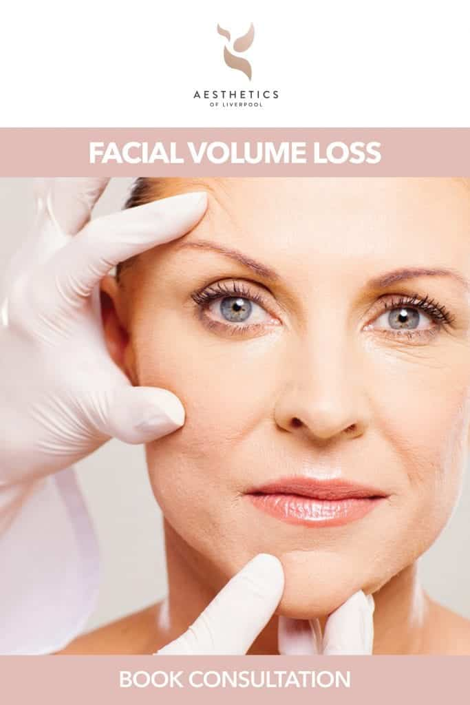 Treatment for Facial Loss in Liverpool