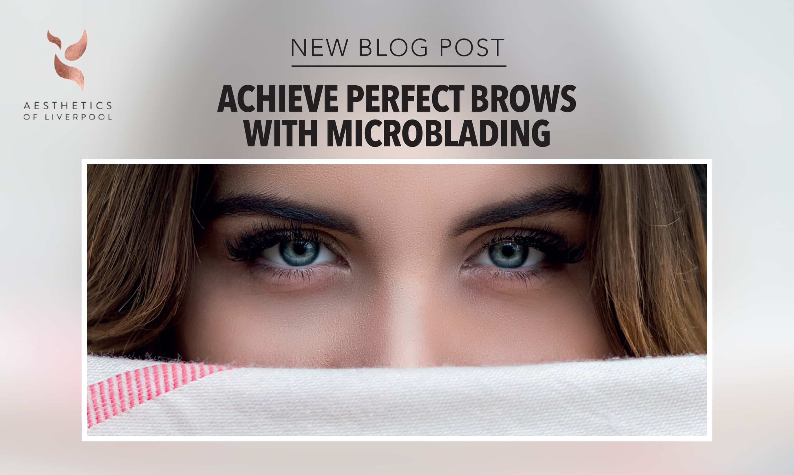Microblading: achieve perfect brows