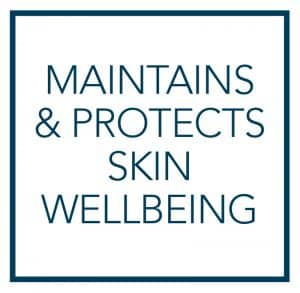 Protects Skin Wellbeing
