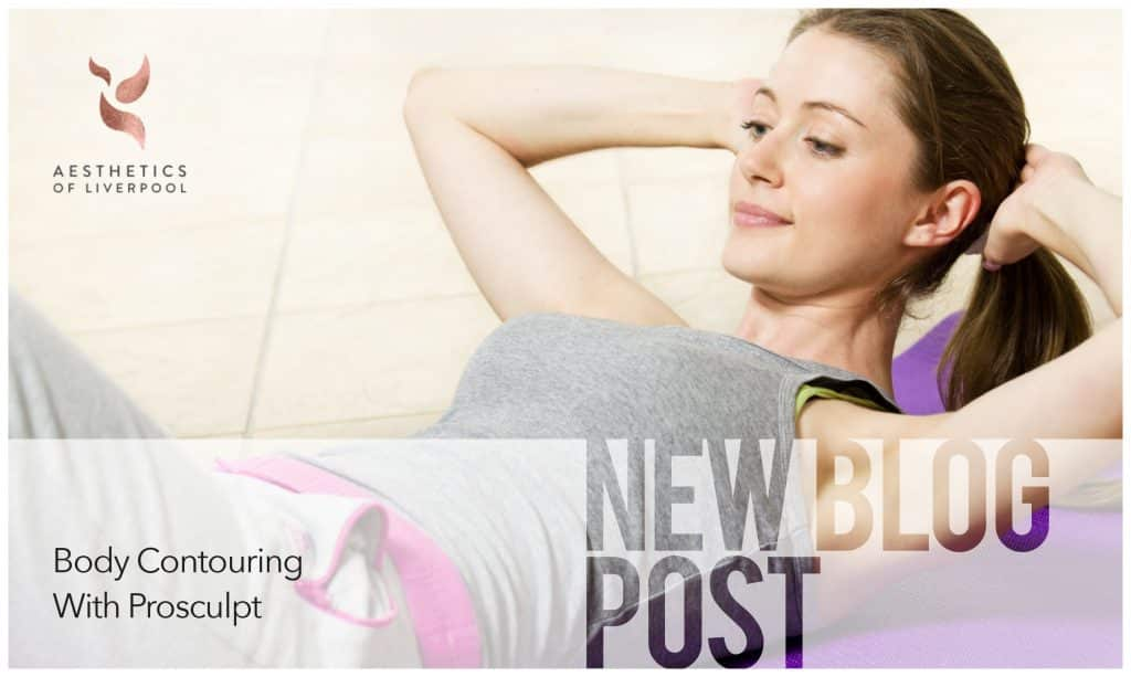 Body Contouring With Prosculpt
