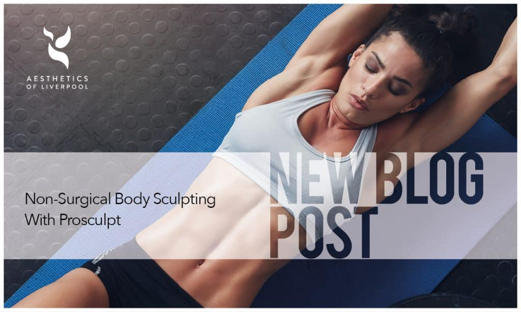 Non-Surgical Body Sculpting with Prosculpt