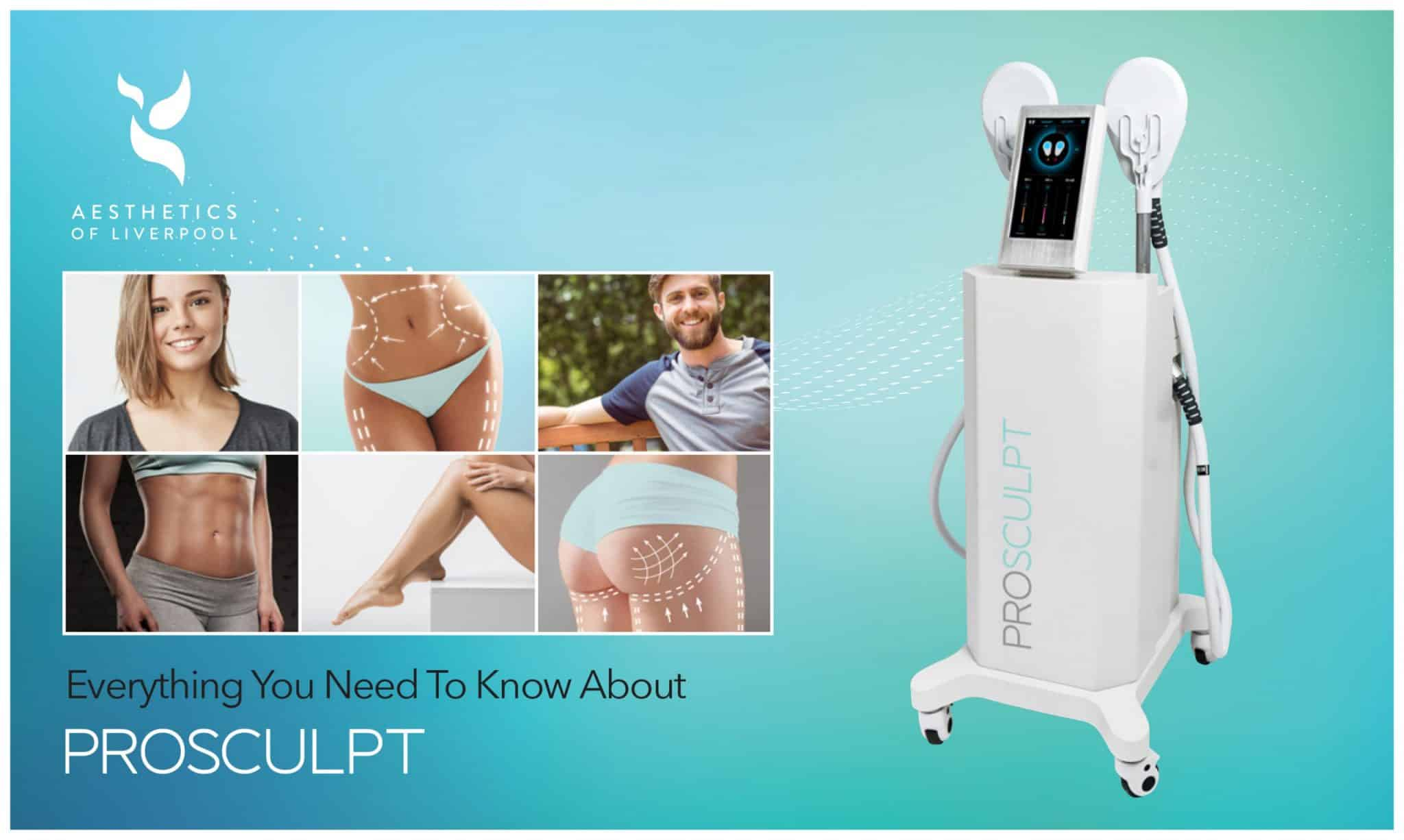 Everything That You Need to Know About ProSculpt