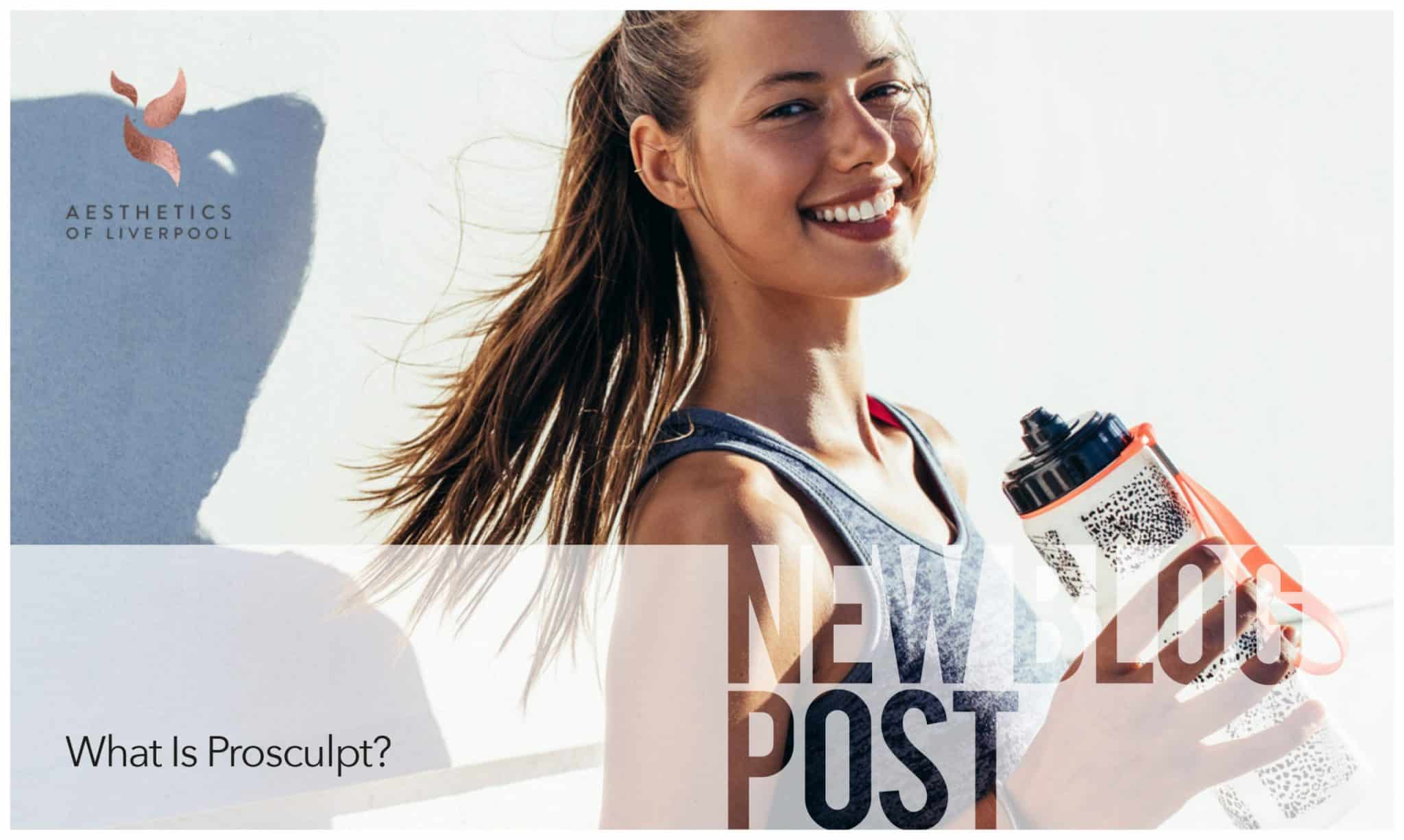 What is Prosculpt?