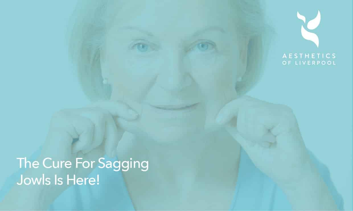 The cure for sagging jowls