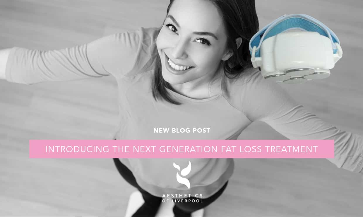 Introducing the Next Generation Fat Loss Treatment