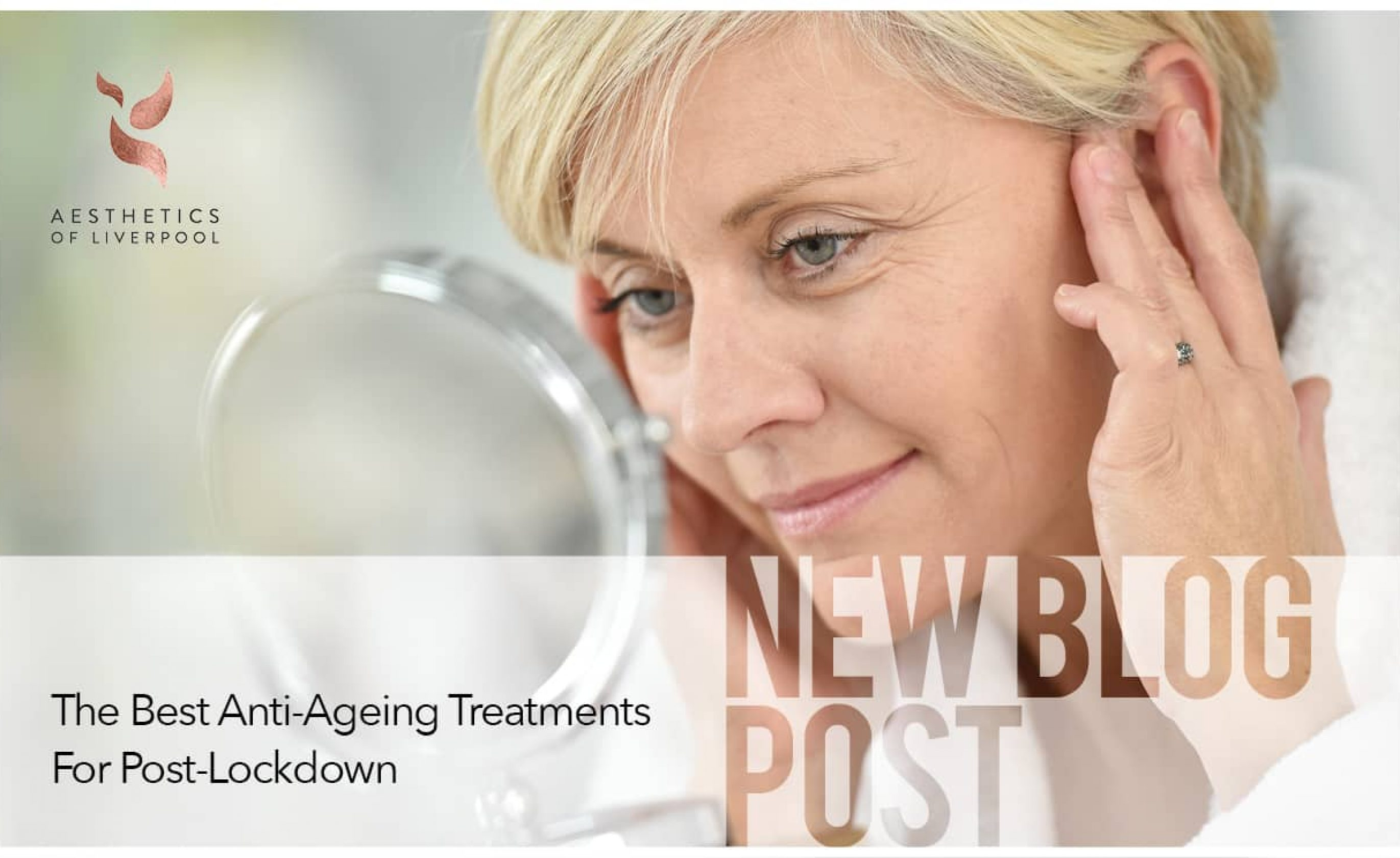 The Best Anti-Ageing Treatments For Post-Lockdown