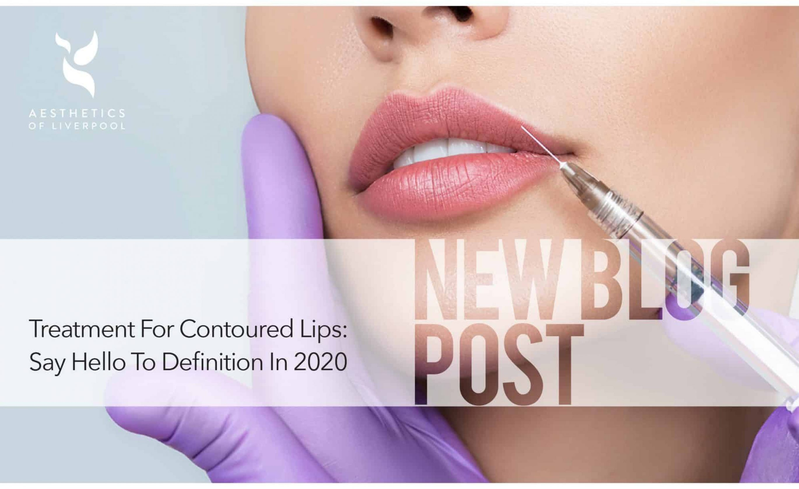 Contoured Lips: Say Hello To Definition In 2020