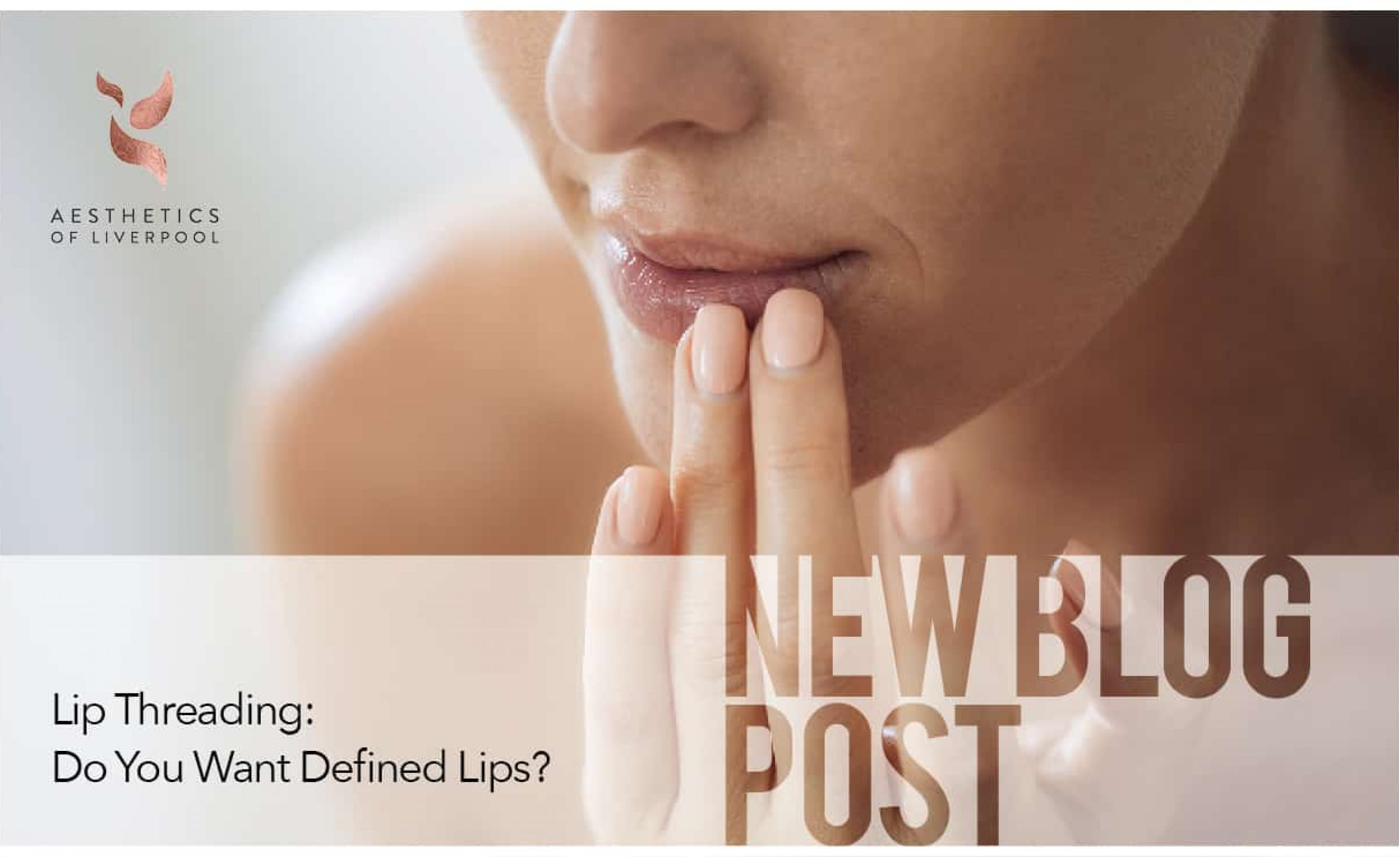 Lip Threading: Do You Want Defined Lips?