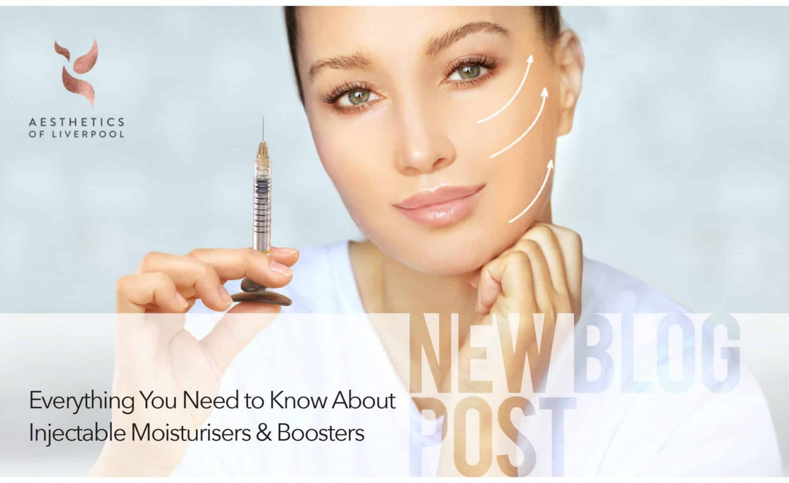 Everything You Need to Know About Injectable Moisturisers and Boosters
